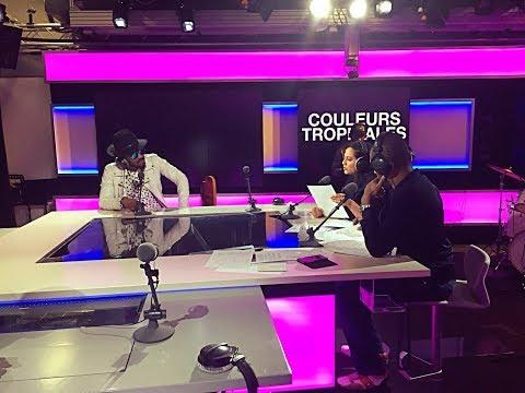 SHETA SPOON - Sur RFI avec Claudy Siar (Extrait) thumbnail