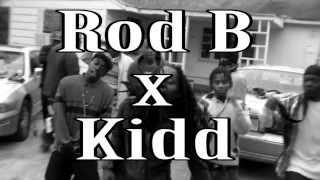 T.M.F. Rod B X Kidd Dumb R.I.P. Cliff, Tiger, & Da