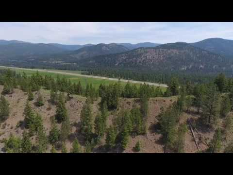 160+- acres in Northwest Montana for sale, Superior, Montana