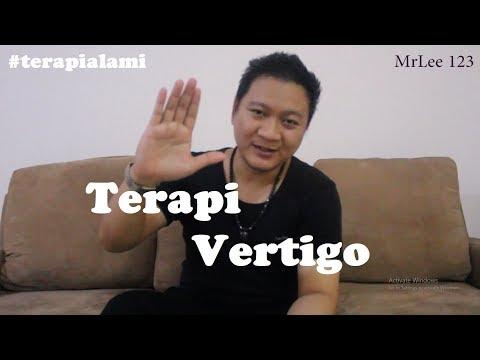 TERAPI VERTIGO / PUSING RASA BERPUTAR Mp3