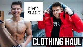 RIVER ISLAND Men