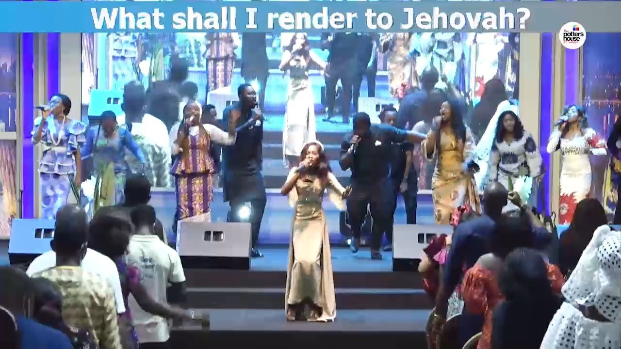 Download Worship Session with Chidinma Okere & The PottersWheel at TPHOL