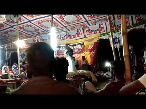 Bishwanath paswan Karwa nach