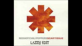 Red Hot Chili Peppers - Scar Tissue (LΔZZY Edit) **FREE DOWNLOAD LINK**
