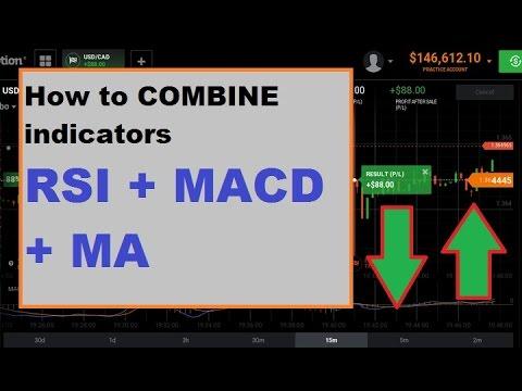 indicator de opțiuni binare macd rsi