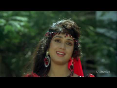 Nache Nagin Gali Gali HD    Meenakshi Seshadri   Nitish Bharadwaj720p MP4