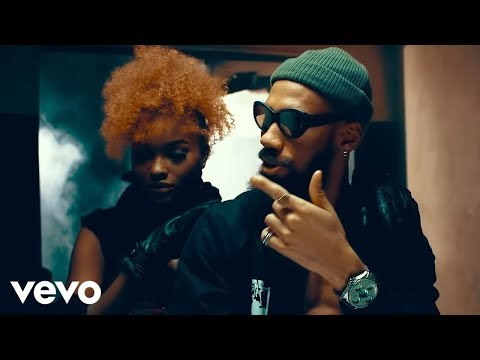 Phyno - Zamo Zamo (Official Video) ft. Wande Coal