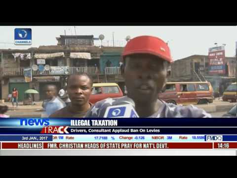 Drivers Applaud Ban On Illegal Taxation Levies In Edo
