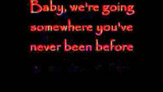 Chris Brown - Yeah 3x | LYRICS ON SCREEN