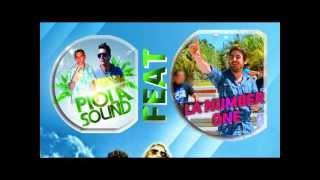 Piola Sound Ft. La Number One - Darte Castigo (VERANO 2014)