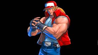 Fatal Fury Wild Ambition - 11th Street