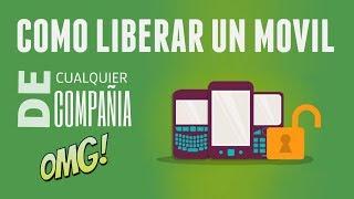 Cómo liberar cualquier teléfono móvil gratis | Guía paso a paso