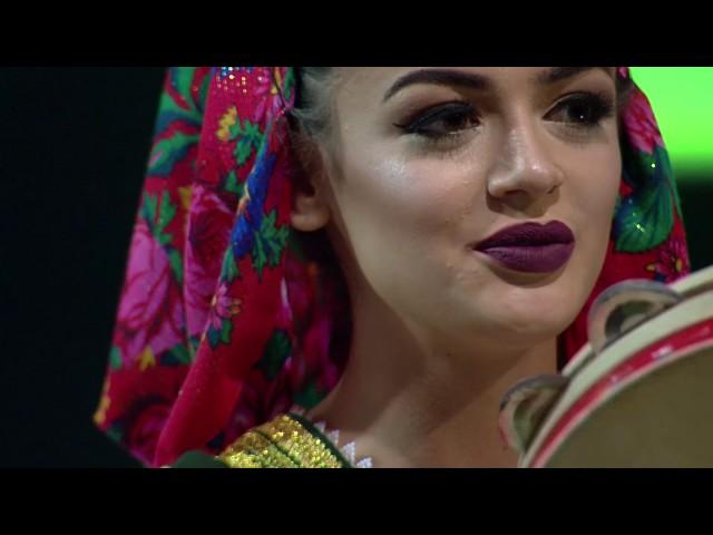 Vajzat Nga Ferizaji Me Def Gëzuar 2017