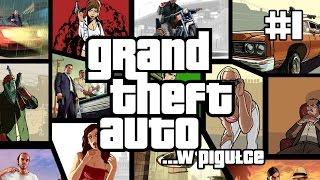 vuclip GTA1 | Grand Theft Auto ...w pigułce - cz. 1