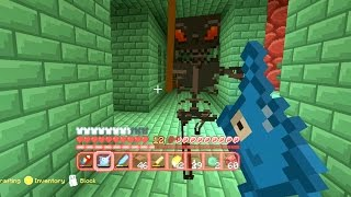Minecraft Xbox - Quest To Kill The Wither - (1)