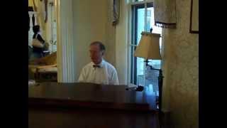 Tom Bopp on John Muir and Robert Burns - Ca