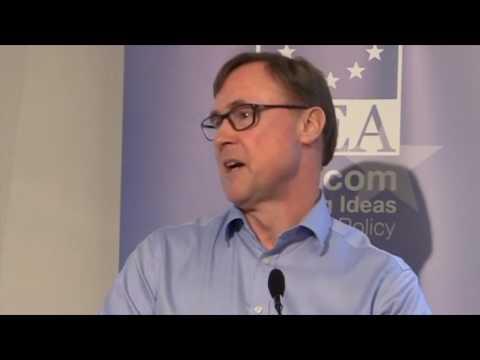 Kevin Toland Irish aviation industry & Dublin airport