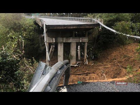 Sotto i ponti - Report 09/12/2019