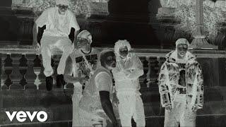 Frisco - Red Card (Official Video) ft. Skepta, Jammer, JME, Shorty