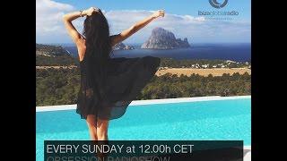 Dj Optick Obsession Ibiza Global Radio 27 09 2015