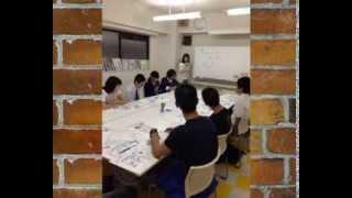Japan Tokyo International School short term course#1