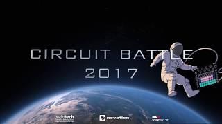 Circuit Battle '17 Anton Skvartsou