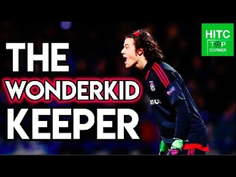 Mile Svilar - Who is Football Manager 2017s Wonderkid Goalkeeper