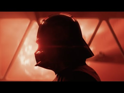 VADER EPISODE 1: SHARDS OF THE PAST - A STAR WARS THEORY FAN
