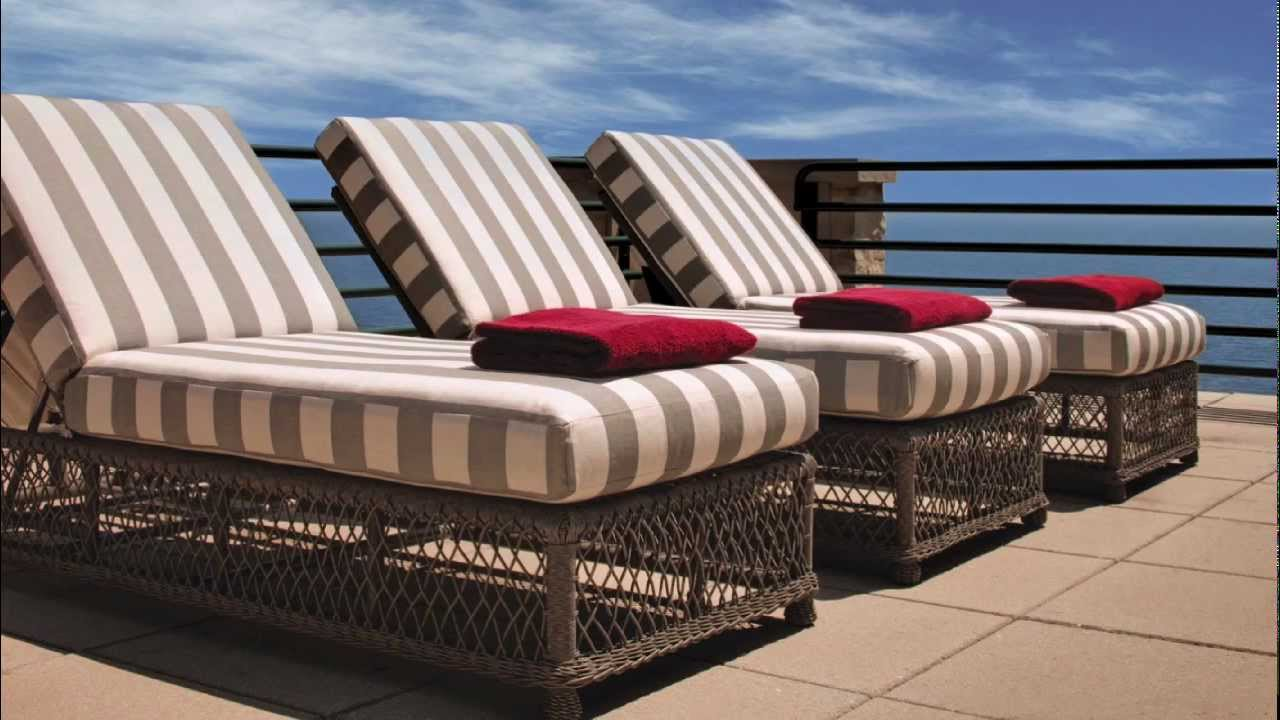 Casual Living Outfitters - Patio Furniture - YouTube on Casual Living Patio id=32877