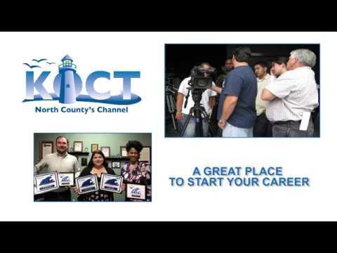 KOCT Intern Promo