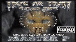 Watch Master P Trick Or Treat Whodi video