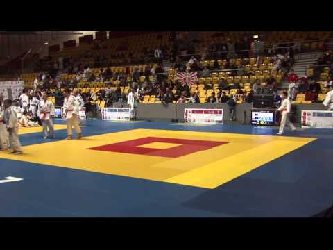 XIV International Baltic Judo Cup 14 XI Mata 2