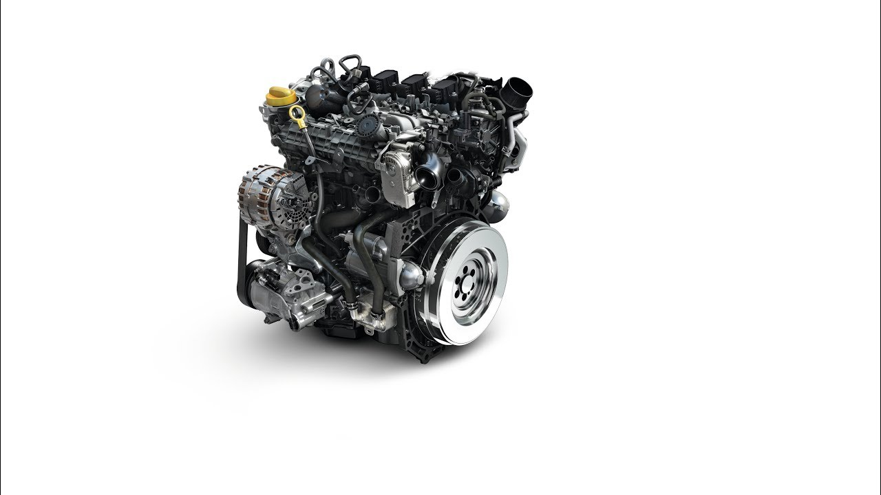 Mercedes Renault Motor