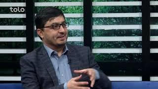 بامداد خوش - کلید نور - صحبت های عزت الله طارق و جواب به سوالات شما