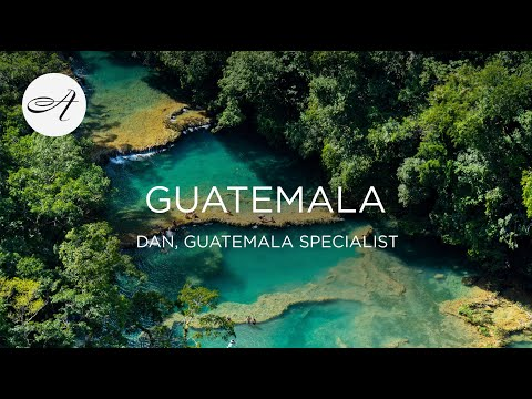 My travels in Guatemala with Audley Travel