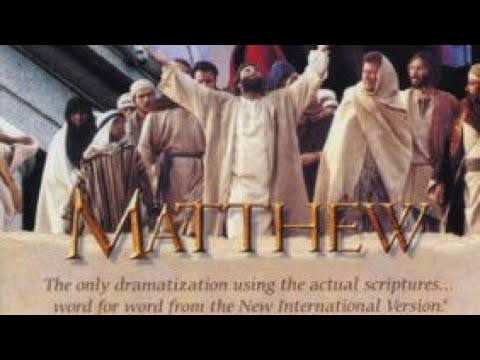 Film întreg: Evanghelia lui Matei - Full movie: Romanian Gospel of Matthew