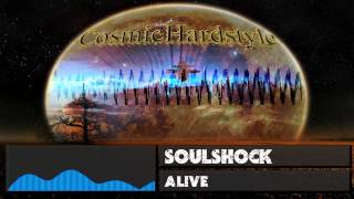 Soulshock - Alive [FULL VERSION] + [HD] + [320kbps]