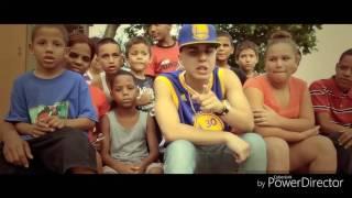 Anuel aa - Maliante HP Remix Ft Benny Benni, Farruko, Bryant Myers, Almighty, Darkiel y mas [Video]