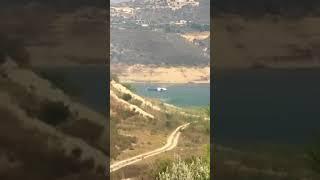 Πυρκαγιά στην περιοχή Ακρούντας στη Λεμεσό 2