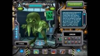 Freaky Creatures PC Games Gameplay - Customize