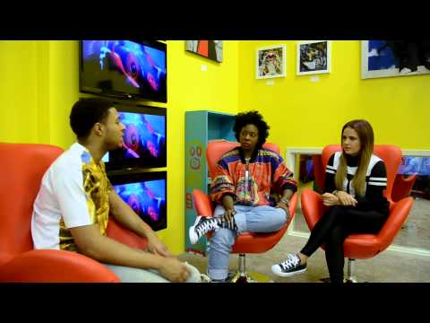 WordKrush.Com Interviews Diggy Simmons: OFF  THE BEAT