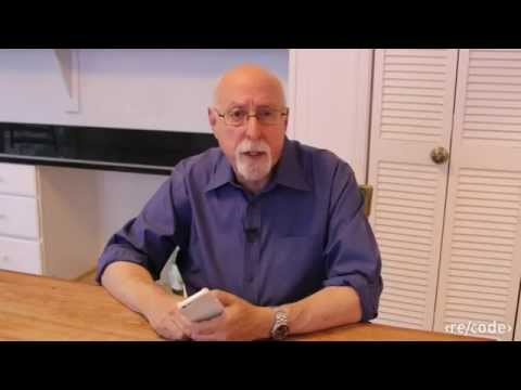 Walt Mossberg reviews the Humin app in 90 seconds