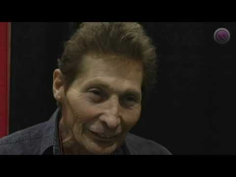 Anime Expo 2009 - Interview with Robert Axelrod