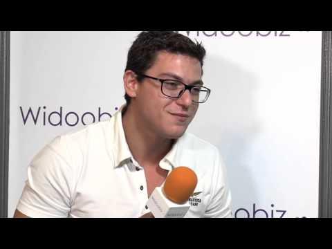 SDE Marseille : Jonathan Konckier lance le réseau social Qwidam