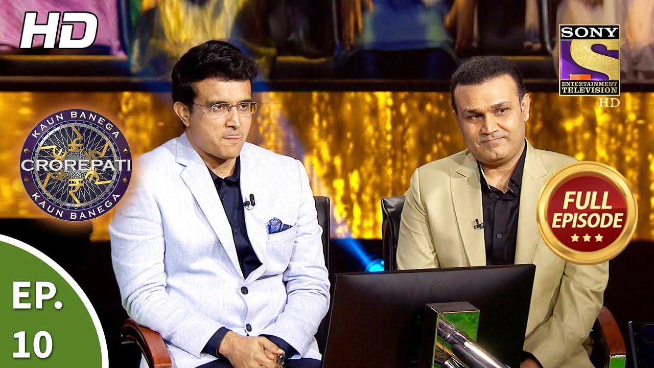 Download Kaun Banega Crorepati Season 13 - कौन बनेगा करोड़पति 13 -  Ep 10 - Full Episode - 3rd Sep, 2021