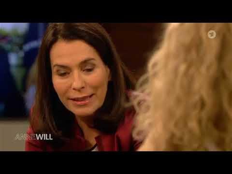 ANNE WILL: Wie gefährlich ist TRUMPS Außenpolitik? 10.12.17