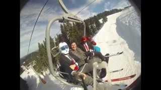 ılgaz kayak merkezi 2