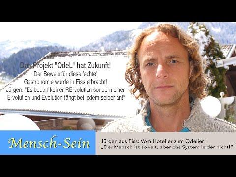 """Jürgen aus Fiss/Tirol: """"Der Umsatz bringt keine Gäste …!"""""""