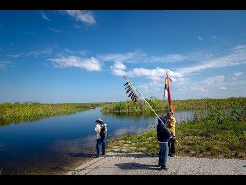 Miccosukee Waters (Music Video - studio version)