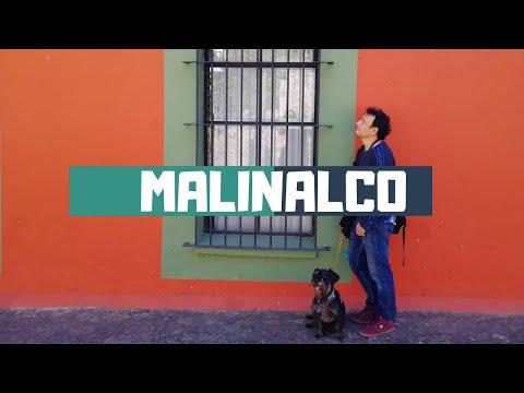 Malinalco el Pueblo Mágico más Pet friendly de México